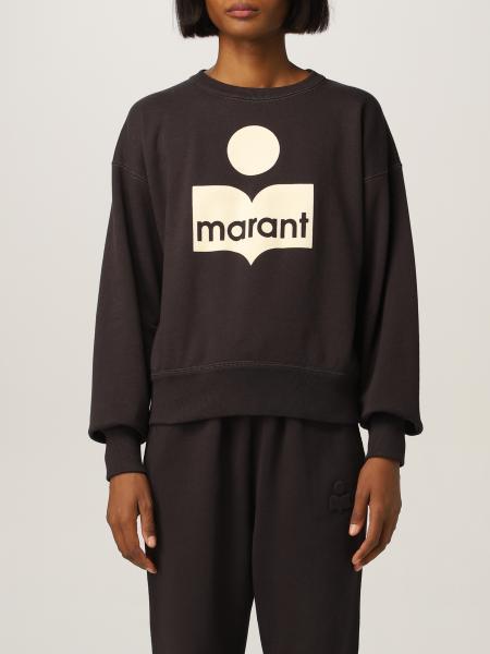 Isabel Marant Etoile für Damen: Sweatshirt damen Isabel Marant Etoile