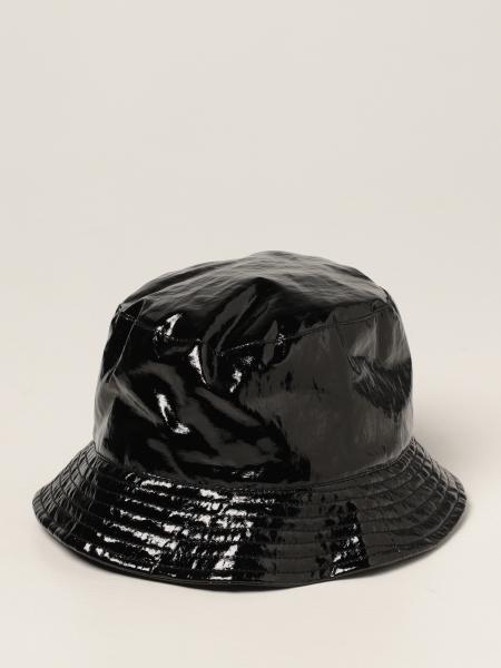 Cappello da pescatore Isabel Marant con effetto lucido