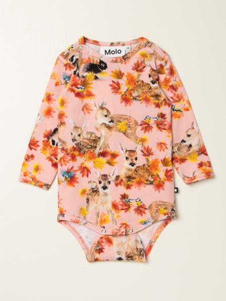 Pyjamas enfant Molo