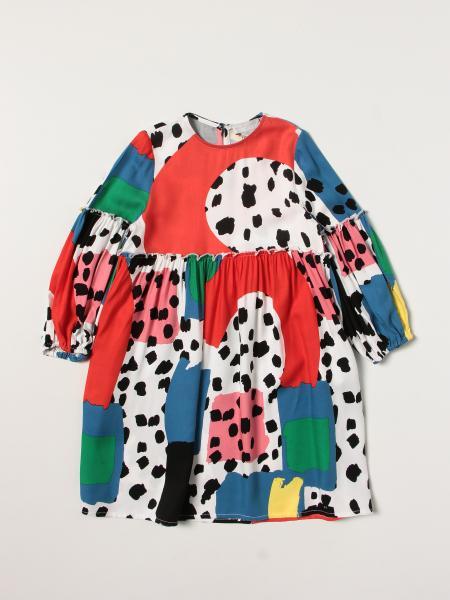 Dress kids Stella Mccartney