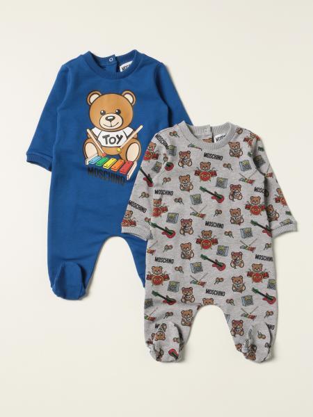 睡衣 儿童 Moschino Baby