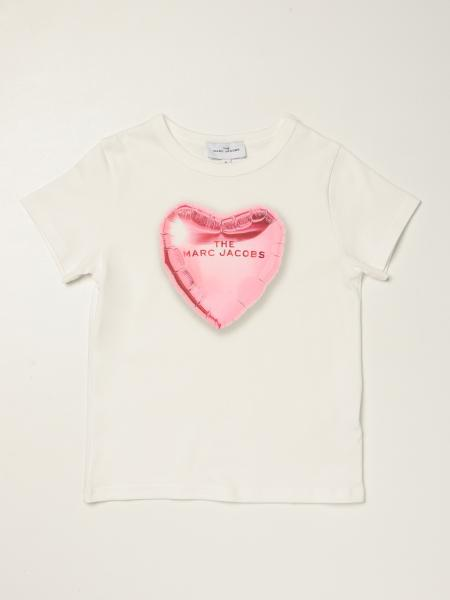 T-shirt Little Marc Jacobs con regalo