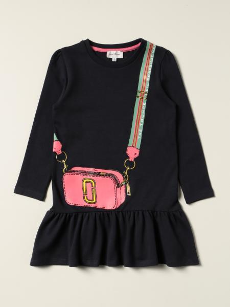 连衣裙 儿童 Little Marc Jacobs
