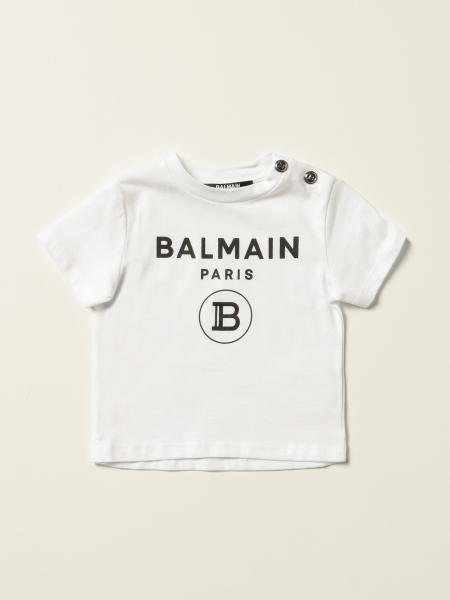 T-shirt kids Balmain