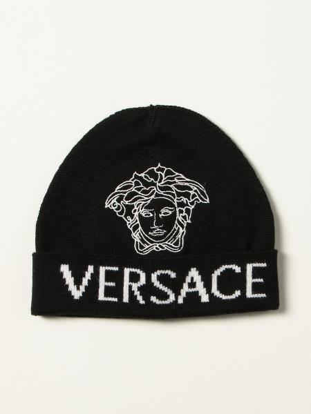 Versace Young beanie hat