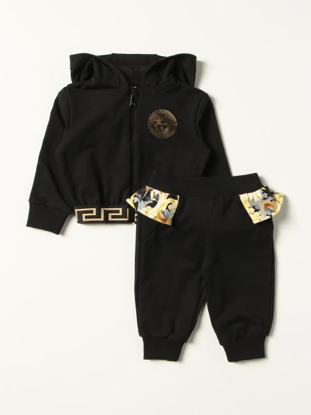 Versace Young sweatshirt + pants set