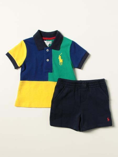 Jumpsuit kids Polo Ralph Lauren