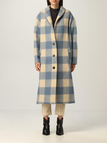 Mantel damen Isabel Marant Etoile