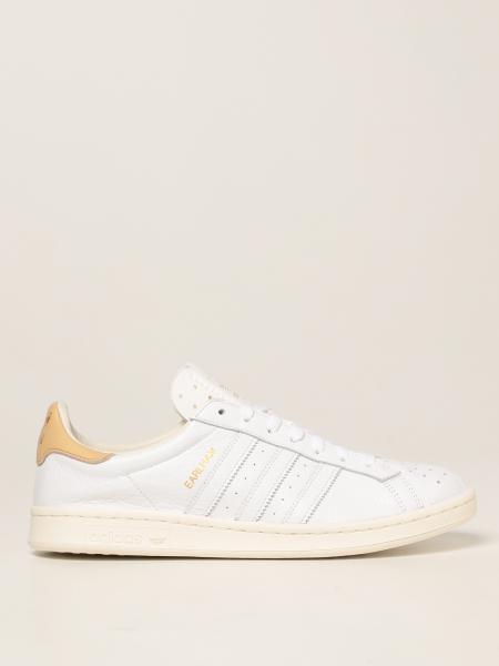 Sneakers Earlham Adidas Originals in pelle