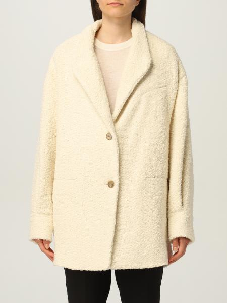Iro: Пальто Женское Iro