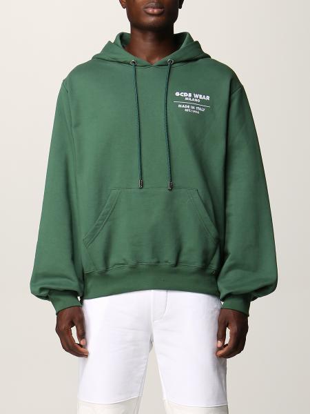 Sweatshirt herren Gcds