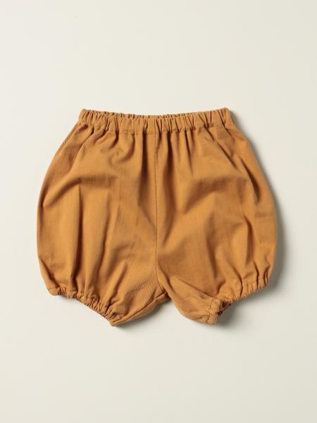 Bonpoint: Bonpoint shorts in stretch cotton