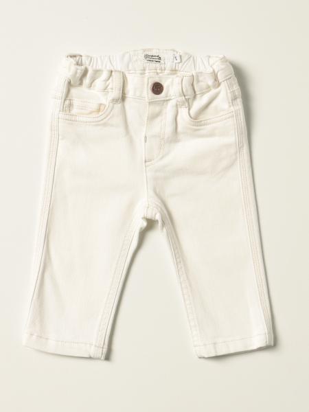 Bonpoint: Bonpoint 5-pocket jeans