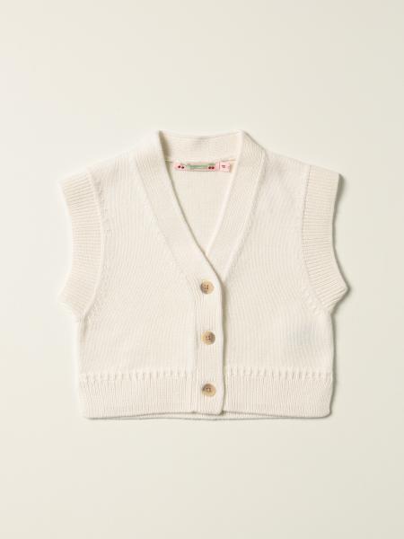 Bonpoint: Bonpoint knitted vest