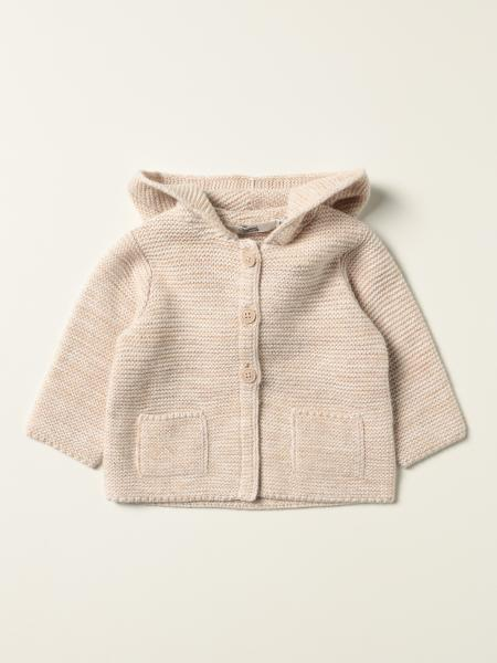 Bonpoint: Bonpoint jacket in wool and cashmere blend