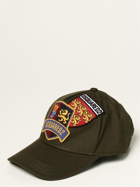Cappello da baseball Dsquared2 Junior
