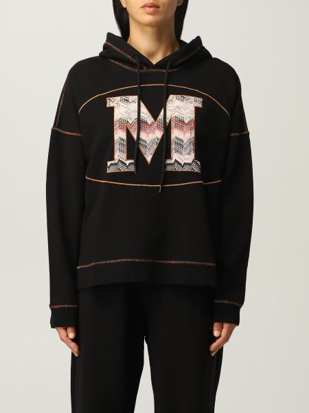 Sweatshirt damen M Missoni