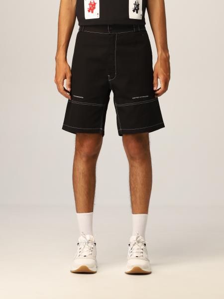 Pantaloncino uomo United Standard