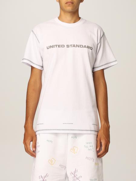 Футболка Мужское United Standard