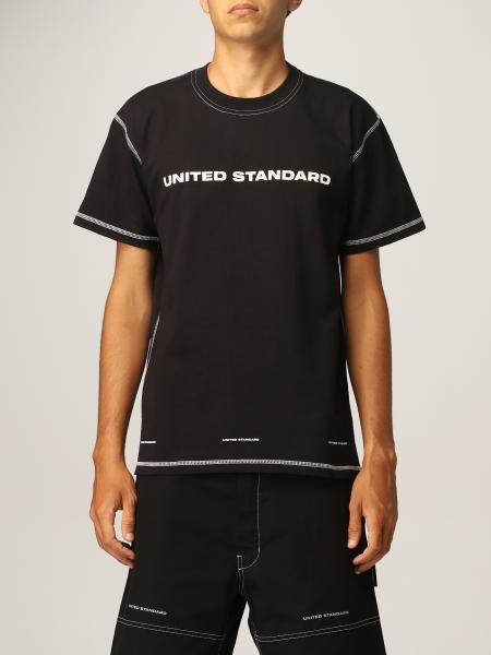 T-shirt men United Standard
