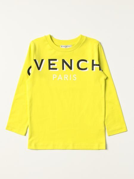 Givenchy: T恤 儿童 Givenchy
