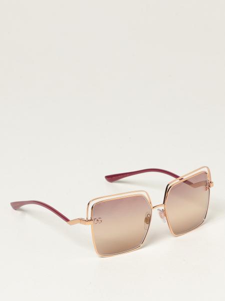 Dolce & Gabbana women: Dolce & Gabbana sunglasses