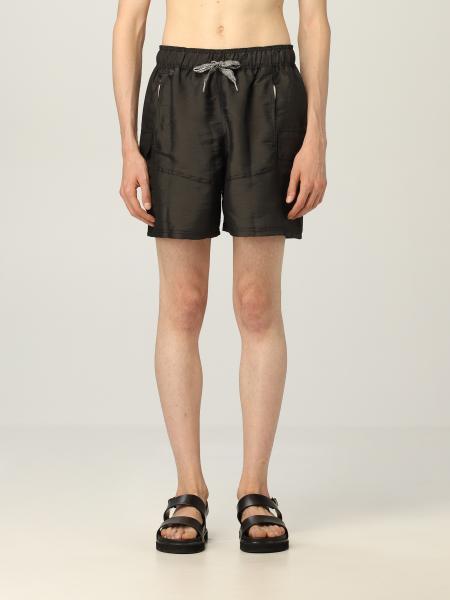 Puma x Rhuigi shorts