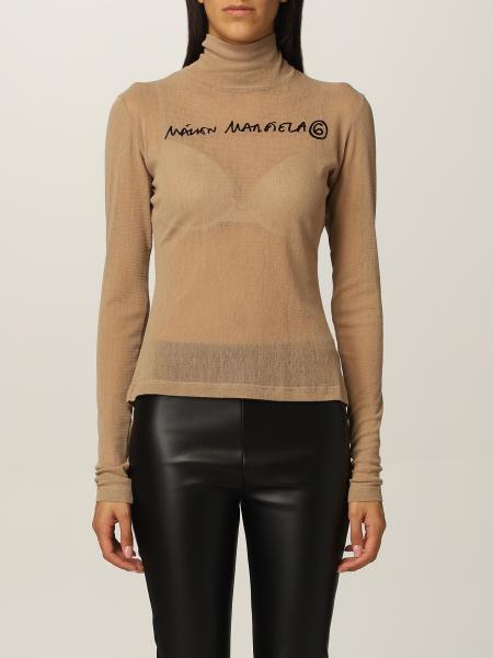 Mm6 Maison Margiela für Damen: Top damen Mm6 Maison Margiela
