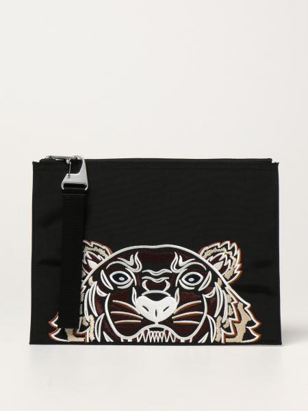 Kenzo: Pañuelo de bolsillo hombre Kenzo