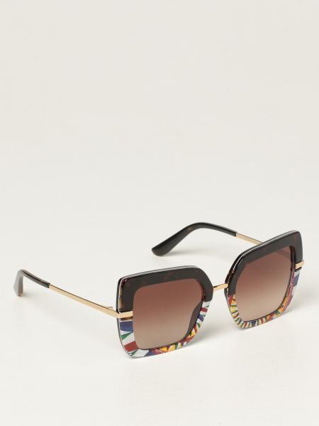Dolce & Gabbana: Lunettes femme Dolce & Gabbana