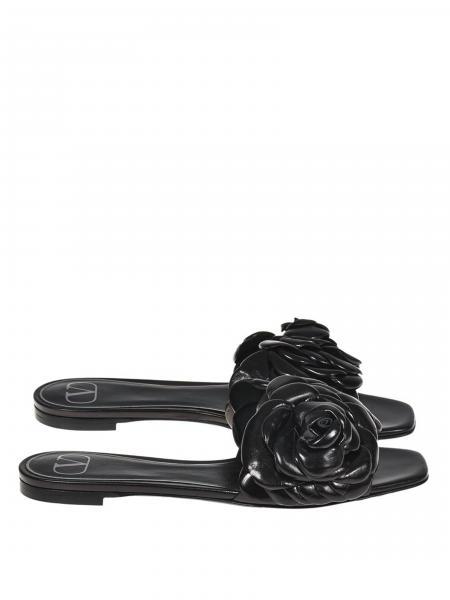 Valentino Garavani für Damen: Flache sandalen damen Valentino Garavani