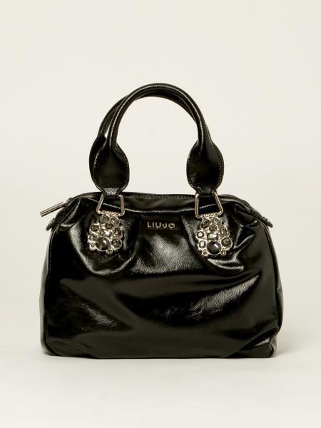 Liu Jo bag in shiny synthetic leather
