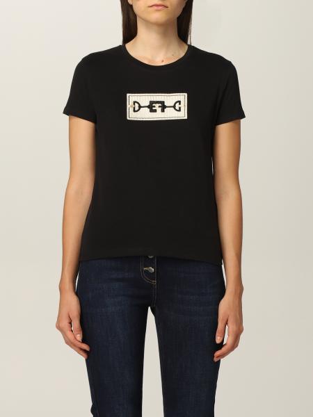 T-shirt femme Elisabetta Franchi