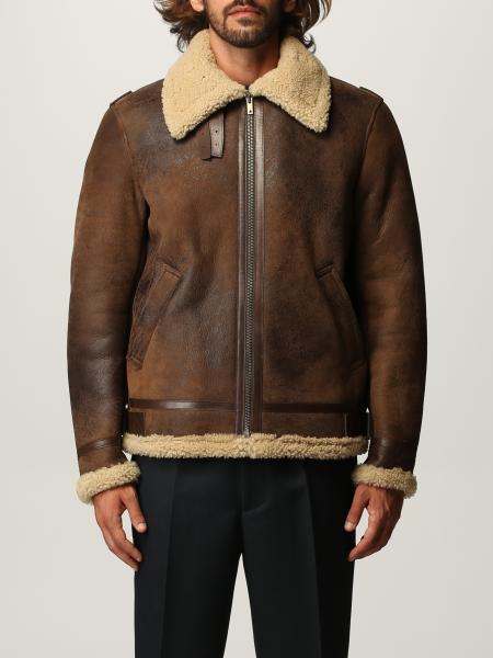 Jacket men Golden Goose