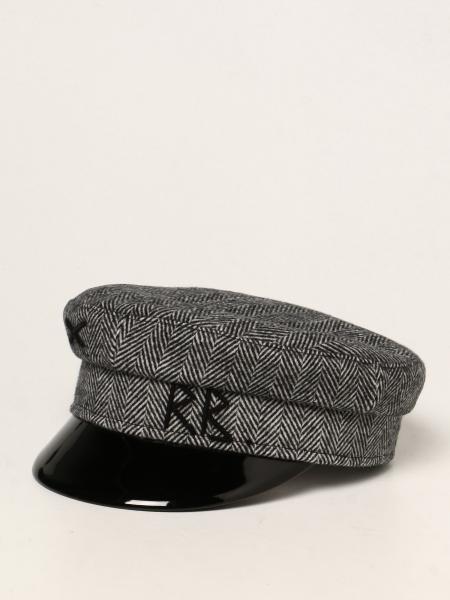Hat women Ruslan Baginskiy