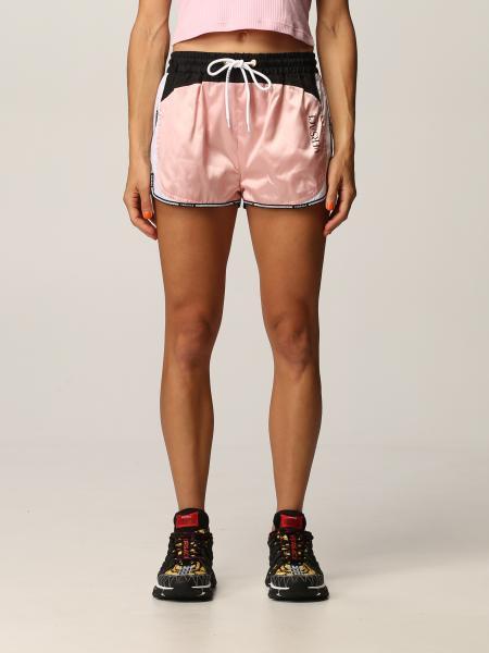 Shorts jogging Versace in nylon