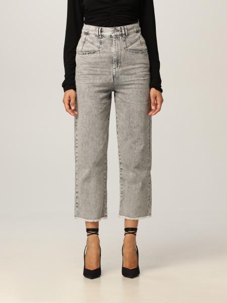 Isabel Marant donna: Pantalone donna Isabel Marant