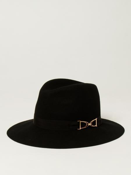 Cappello Elisabetta Franchi in lana