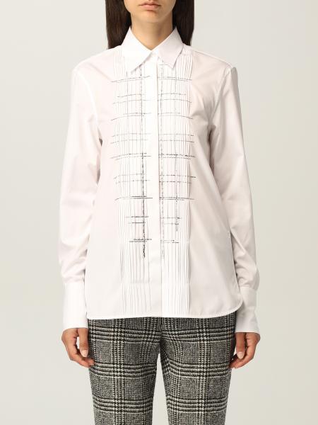 Ermanno Scervino: Рубашка Женское Ermanno Scervino