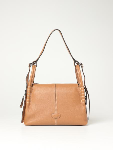 Tod's bag in textured leather