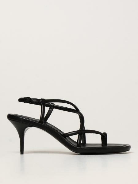 Туфли на каблуке Женское Alexander Mcqueen