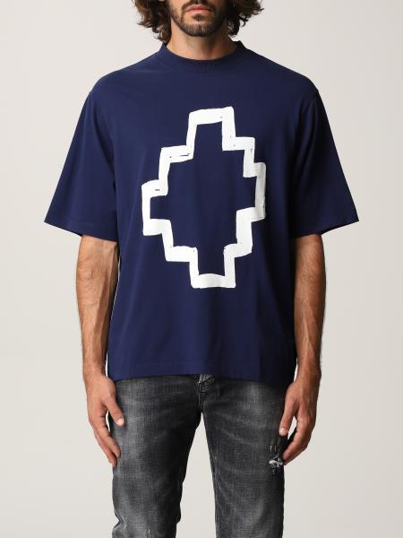 Marcelo Burlon County Of Milan homme: T-shirt homme Marcelo Burlon