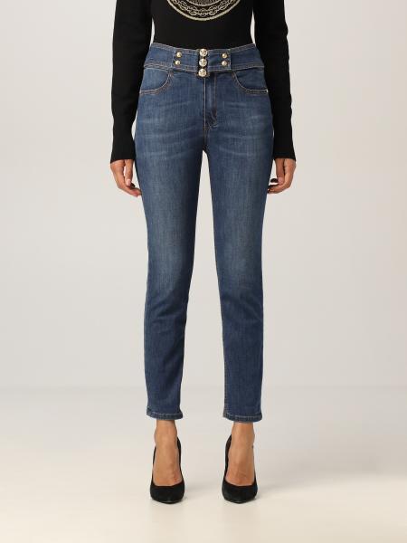 Jeans damen Versace Jeans Couture