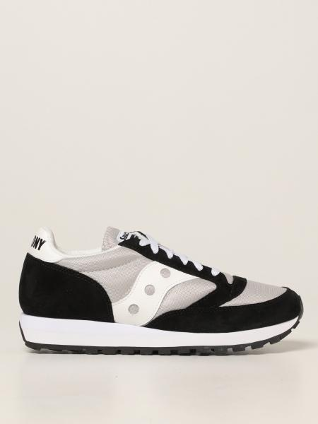 鞋 男士 Saucony