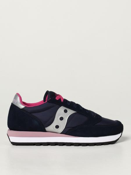 鞋 女士 Saucony
