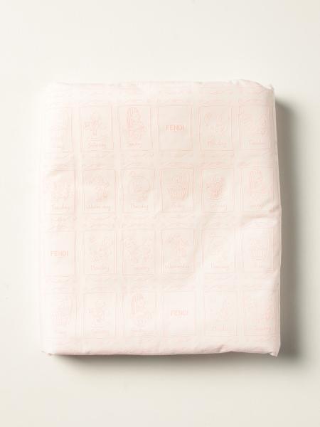 Blanket kids Fendi