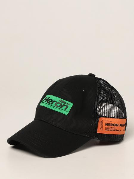 Cappello da baseball Heron Preston
