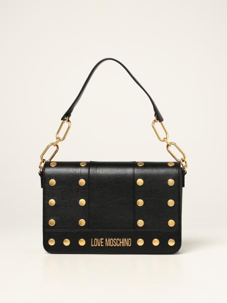Love Moschino 女士: Love Moschino 铆钉手袋