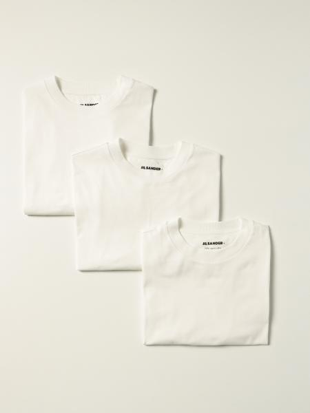 Jil Sander: T-shirt homme Jil Sander
