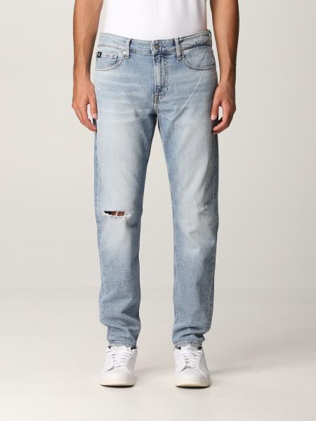 Jeans uomo Calvin Klein Jeans